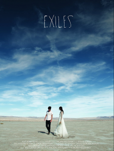 Michael Aaron Gallagher was an Associate Producer of Exiles Starring Troian Bellisario.