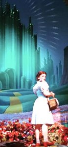 Dorothy from The Wizard of Oz at Disney World