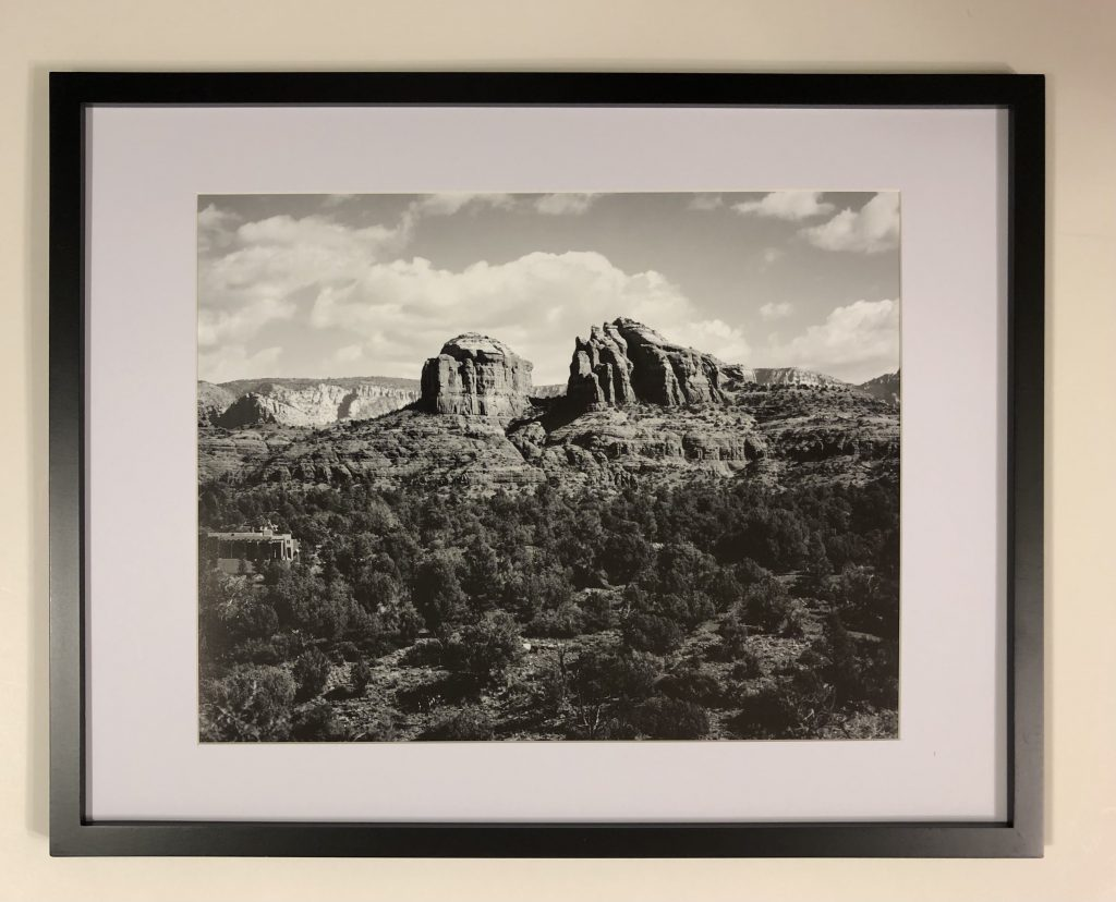 Red Rock State Park Sedona Arizona by Michael Aaron Gallagher